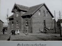 Arbeiterwohnhaus Type V ©Historische Ges. Bottrop