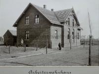 Arbeiterwohnhaus Type VIII ©Historische Ges. Bottrop