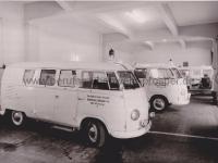 Krankenwagen VW T1
