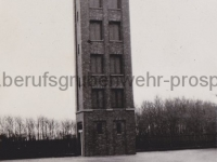 Steigeturm 1936