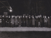 Richtfest 28.10.1935